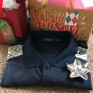 Burberry Of London polo